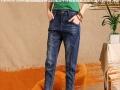 女装裤子外贸单裤子哪里有摆地摊夜市甩货几元女装牛仔裤便宜货源