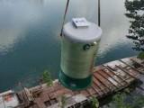 新型全智能一体化预制泵站