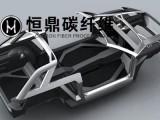 用碳纤维做的汽车改装件好用吗?