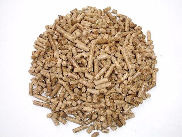 大连木屑颗粒-生物质颗粒燃料-颗粒锅炉燃料
