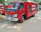 北京二手消防车多少钱