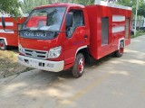 北京二手消防車多少錢