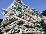厂家直销废旧pvc塑钢再生塑钢料