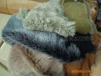 大量供应 皮毛一体服装皮 进口羊皮