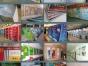 VI LOGO样本画册设计包装海报折页展板商标CI