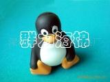 供应部同规格、款式PU企鹅玩具,PU玩具礼品