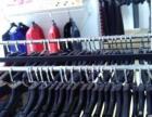 服装店衣架已成低价处理