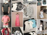欧美服装品质货源