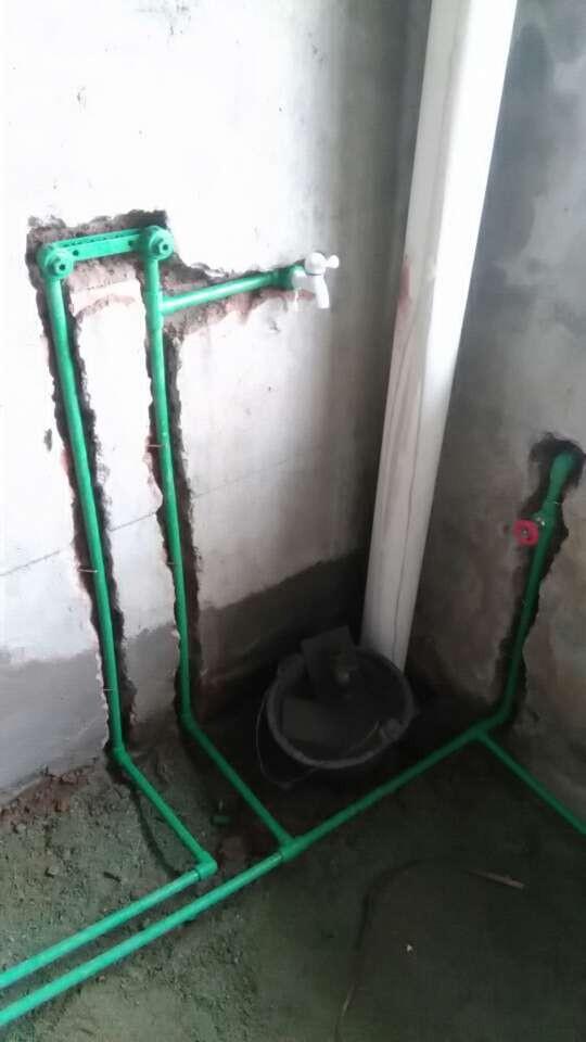 永州零陵水电安装
