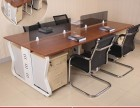 重庆办公家具厂批发学校学习培训桌上下铺铁床办公电脑桌等