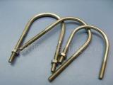 不锈钢U型螺栓 U型螺丝 U型卡 U型管