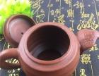 宜兴正品朱泥仿古手工做旧茶壶 紫砂壶茶具泡茶 包邮