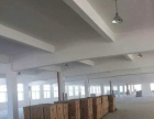 江口厂方面积10000平方 出入很方便层高4.5米