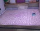 低价出售二手1.5/1.9米双人床和床垫