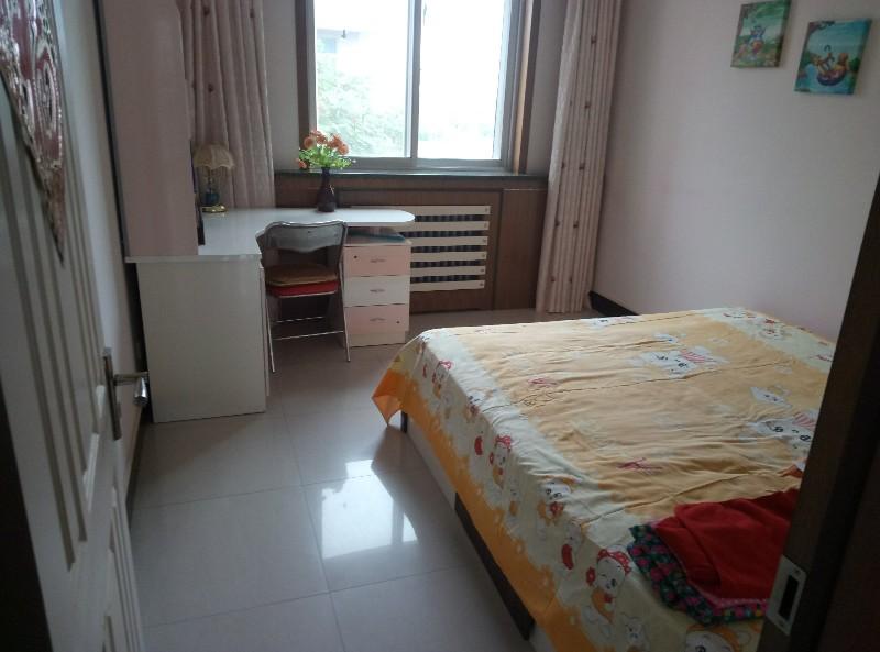 利通 吴忠市气象局 3室 2厅 125平米 整租