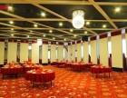 大连一固80型高档酒楼酒店宴会厅隔音活动屏风
