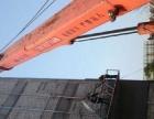 常州汽吊出租 空调吊装起重 吊车出租 空调移机服务