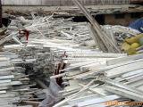 济南厂家大量供应pvc塑钢下脚料 再生资料 欢迎电询