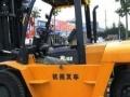 上海杭州叉车公司转让二手10吨杭州叉车优惠价对外出售