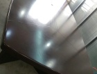 会议桌 四米