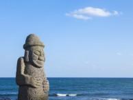 济州岛新濠天地旅行社小姚济州岛免签证免机票酒店是食宿旅游观光