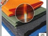供应阻燃防火布 耐高温 高强力斜纹面料 240g 服装布料厂家