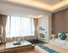 紫泉宫酒店式公寓 拎包即住 7天起租