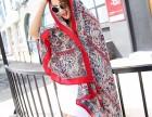 蓊蕾国际大品牌羊绒羊毛高档围巾 真丝丝巾正品诚招优秀代理商