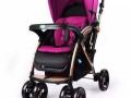 转让全新宝宝好C5儿童推车