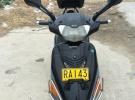 极品海王星125摩托车出售。面议