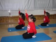 成人爵士舞 少儿流行舞培训广汉酷睿舞蹈培训学校