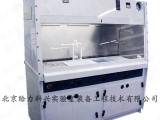 化学实验室耐腐蚀pp通风柜 手动半导体清洗柜