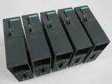 长期回收西门子PLC主机模块CPU高