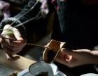 成都才艺培训 成都茶艺师培训 茶艺礼仪 懂茶,更懂茶礼