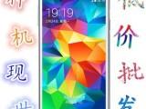 新款国产S5手机 i9600手机 安卓智能双核移动3G手机5寸大