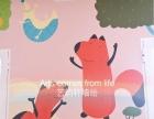 南通幼儿园设计|幼儿园彩绘电话