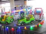 适合儿童玩的游乐设备 轨道迷你穿梭年中钜惠