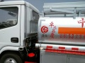 达州小型油罐车5吨8吨不上户工地加油车,有二手油车