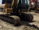 诚心出售卡特315D 原版车 才能很好二手挖机挖掘机纯土方