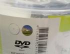 大量原装铼德DVD光盘低价出售,50盘每盒的光盘只售29元
