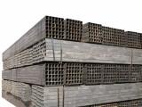 镀锌方管现货供应 湖南株洲热镀锌方矩管 江西q235b方管