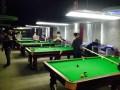 北京星牌台球桌厂家 台球桌牌子多 实物照片供你参