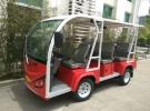 浙江宁波电动观光车生产厂家 电动观光车价格及图片45999元
