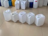 丨新利塑业丨纯原料10升堆码塑料桶厂家直销