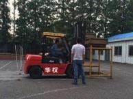松江叉车技能培训考证班,国庆长假速训班,随到随学
