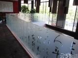 北京办公室玻璃贴膜多少钱一平米?