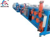 淄博铸造造型机型号 【实力厂家】生产供应PP打包带生产设备