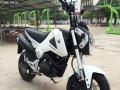 望江大公仔摩托车TSR150发动机15年的,手续齐全