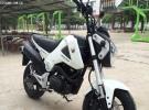 望江大公仔摩托车TSR150发动机15年的,手续齐全1元