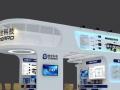 国际会展中心展会搭建、主场策划、标展宣传海报设计